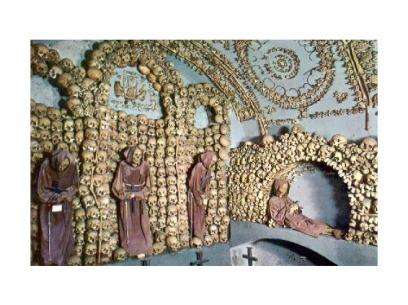 Ossuary Crypt 01