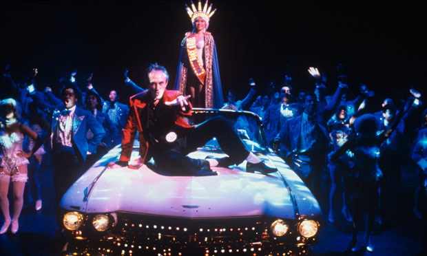 Miss Saigon 1989 production - Theatre Royal Drury Lane, London