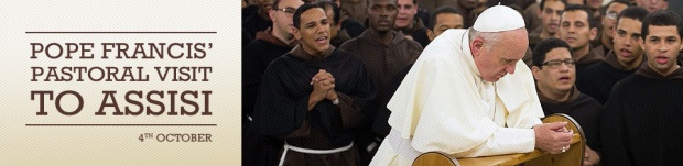 pope in assisi 002
