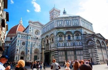 Florence tourism destinations