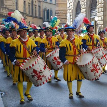 epiphany parade florence 007