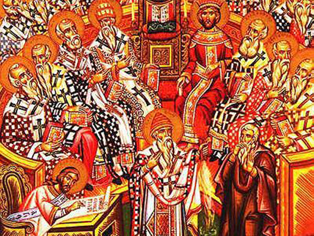 council-of-nicaea