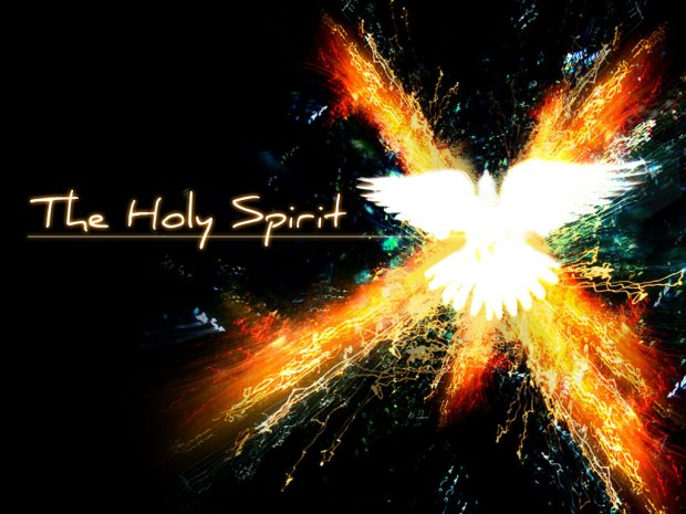 holy spirit fire 003