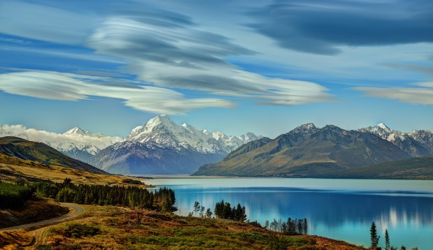 20140726 040 trey-ratcliff-mount-cook-and-tepako-X3