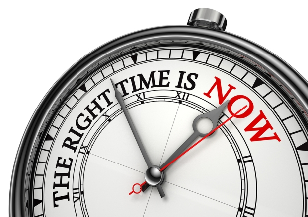 now-is-the-right-time