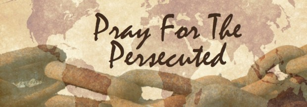 Pray-for-the-Persecuted