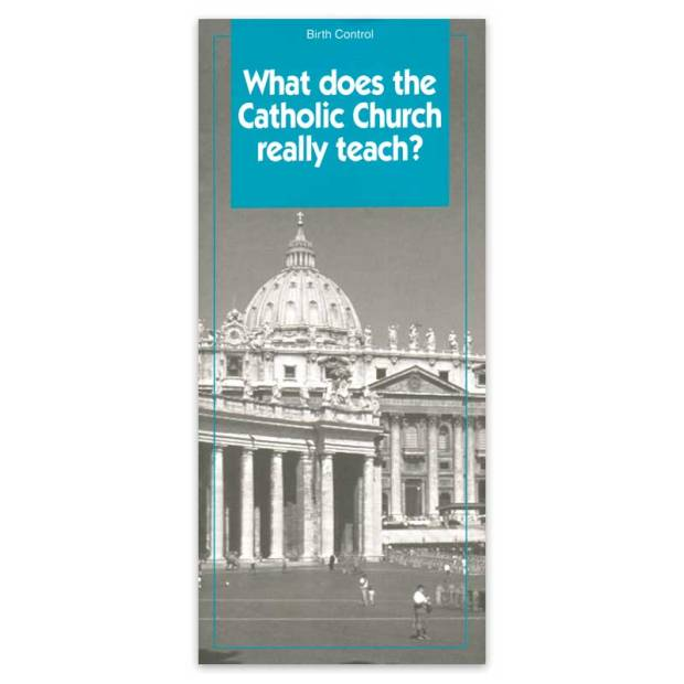 what-does-the-catholic-church-really-teach