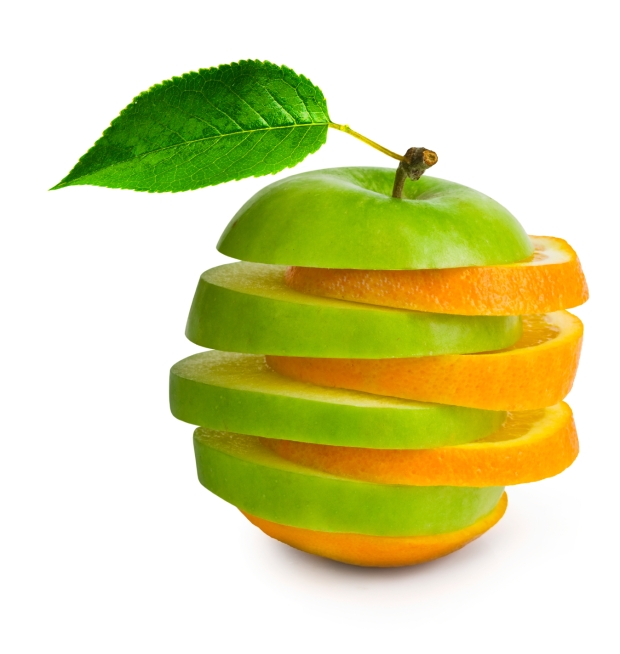 apple-and-orange